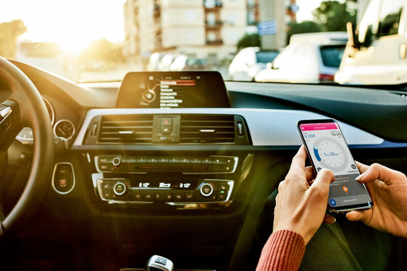 How To Protect Connected Cars From Attacks & Hackers | IoT